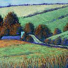 Yorkshire Dales by Margi