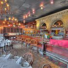 "Columbia Restaurant ""cafe"" by Robert Azmitia"