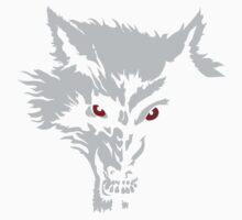 Werewolf One Piece - Short Sleeve