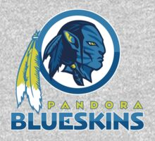 Pandora Blueskins Kids Clothes