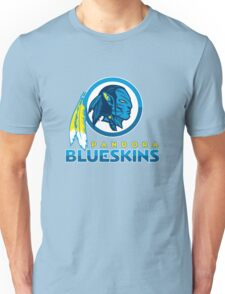 Pandora Blueskins Unisex T-Shirt