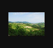 Landscape Near Smartno  Unisex T-Shirt