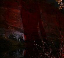 dreamtime at  millstream national park by garyi
