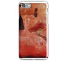 Hooker by Mary Bassett iPhone Case/Skin