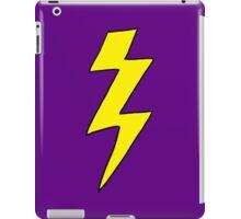 Lightning Bolt - Scott pilgrim vs The World iPad Case/Skin