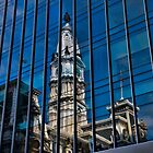 City Hall by martinilogic