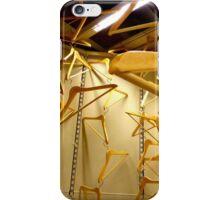 Hangers iPhone Case/Skin