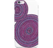 Cogs of Color iPhone Case/Skin