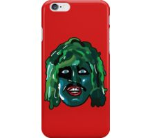 The Mighty Boosh - Old Gregg iPhone Case/Skin
