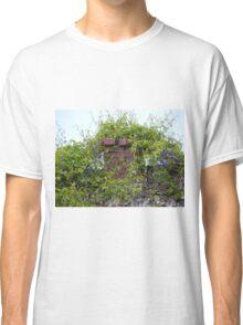 Chimney Greenery Classic T-Shirt