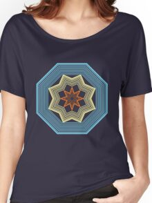 The Star of Avalon Women's Relaxed Fit T-Shirt