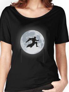 Alla Libertà | Luna Women's Relaxed Fit T-Shirt