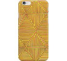 I Zig and I Zag iPhone Case/Skin
