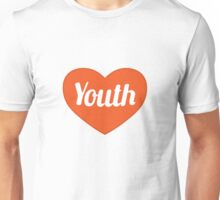 Youth Concept Graphic Symbol Pattern Unisex T-Shirt