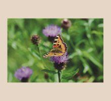 Small Tortoiseshell Butterfly T-Shirt
