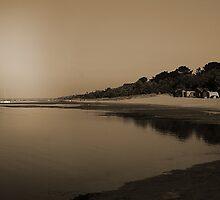 Rosebud West,Victoria,Australia by Rosina  Lamberti