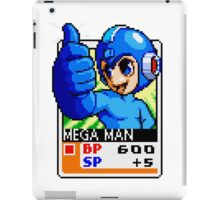 Megaman iPad Case/Skin