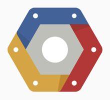Google cloud by jopico