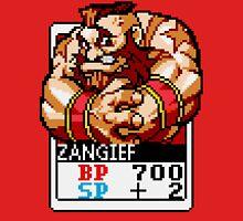Zangief Unisex T-Shirt