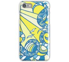 Sea iPhone Case/Skin