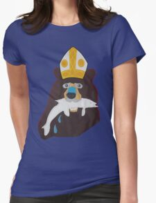 is the bear Catholic?  T-Shirt