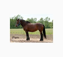 Pam - Nepean Equestrian Park Unisex T-Shirt
