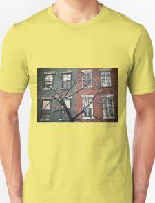 house facade T-Shirt