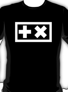 Martin Garrix Symbol - Animals T-Shirt