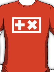 Martin Garrix Symbol - Animals T-Shirt
