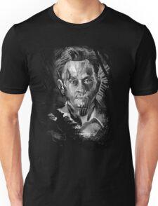 Ben Linus Portrait from Lost T-Shirt