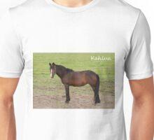 Kahlua - NNEP Ottawa, ON Unisex T-Shirt