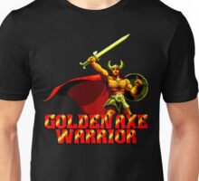 Golden Axe Warrior Unisex T-Shirt