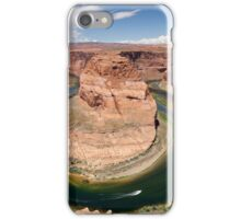 Horseshoe Bend in Arizona iPhone Case/Skin