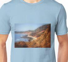 Westward Ho-Jurassic Coast Unisex T-Shirt