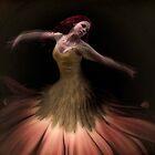 The Dancer by brandiejenkins
