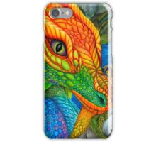 Rio Secreto iPhone Case/Skin