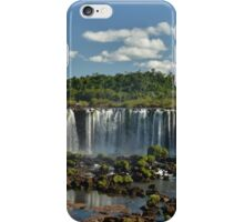 Iguazu Falls iPhone Case/Skin