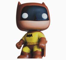 Yellow Funko Pop! Batman Kids Clothes