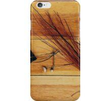 Warm Wood iPhone Case/Skin