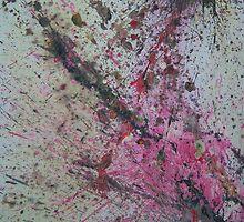 wenue erupt by Josh Stuller