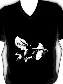 Luffy x Shanks T-Shirt