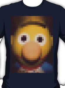 Ernie Vision. T-Shirt