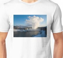 Niagara Falls Makes Its Own Weather Unisex T-Shirt