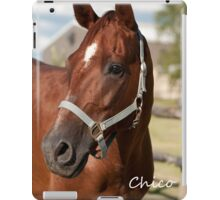 Chico - NNEP Ottawa, ON iPad Case/Skin