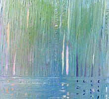 Lagoon by Kerry  Thompson
