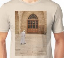 Muslim man Unisex T-Shirt