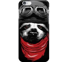 Adventure Sloth iPhone Case/Skin