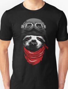 Adventure Sloth Unisex T-Shirt