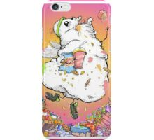 Angel of Gluttony! iPhone Case/Skin
