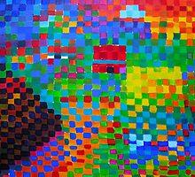 Wicker barn by Kerry  Thompson